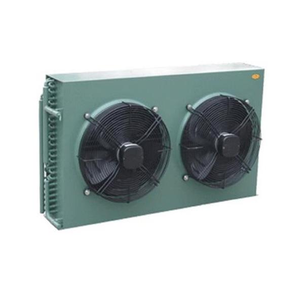 板片式冷凝器