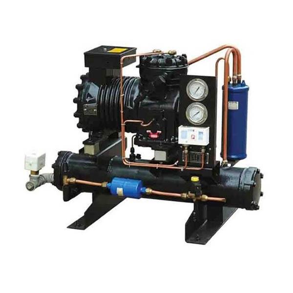 黑龙江谷轮压缩机